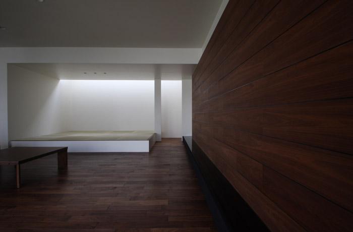 彩庵の家 (昼)